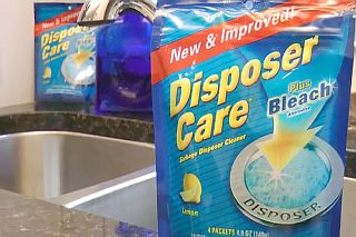 DisposerCare